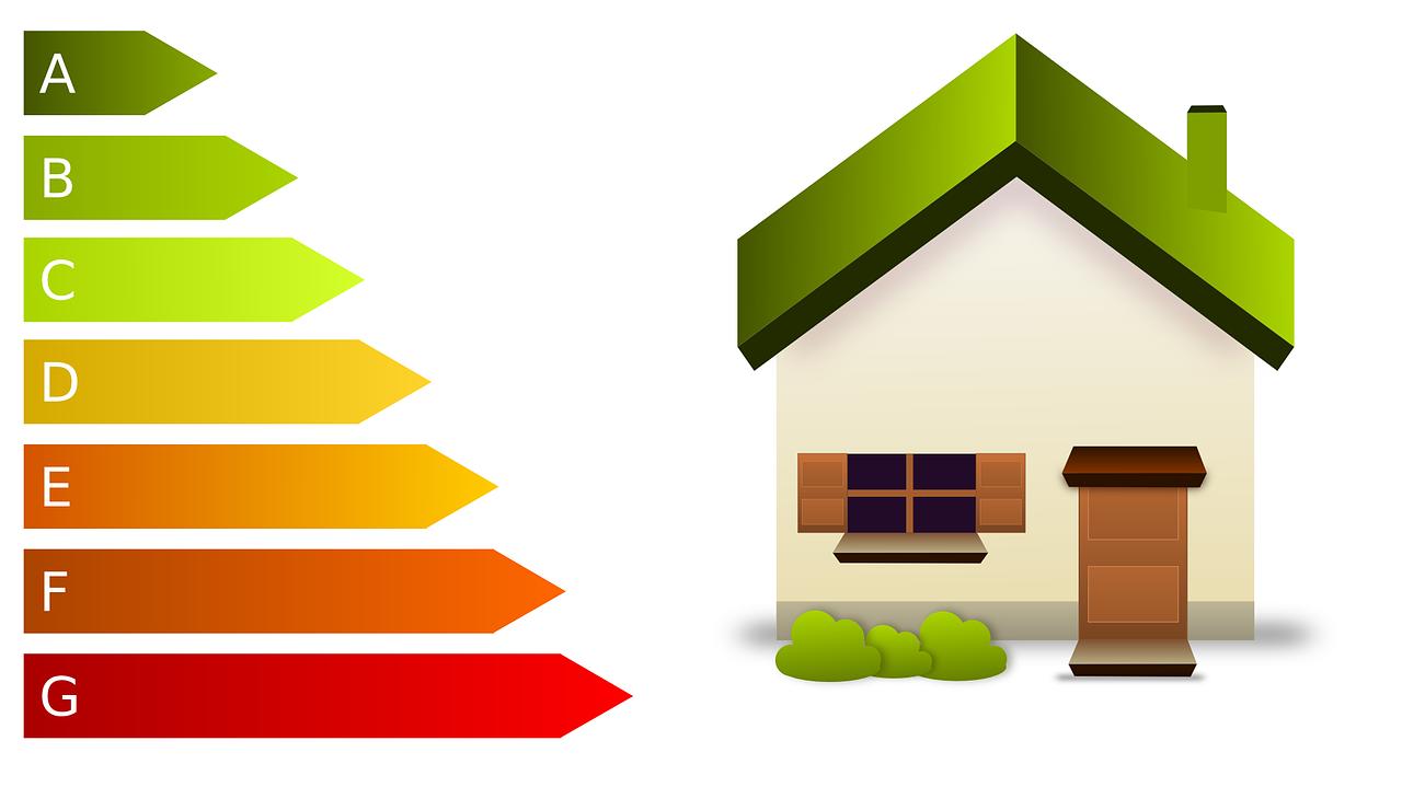 ενεργειακή αναβάθμιση με το πρόγραμμα Εξοικονόμηση κατ' οίκον