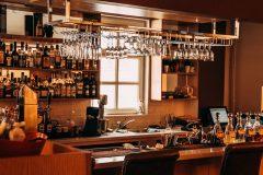 Κατάστημα εστίασης μπαρ