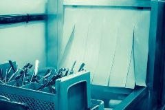 Πλυντήριο Πιάτων Επαγγελματικό