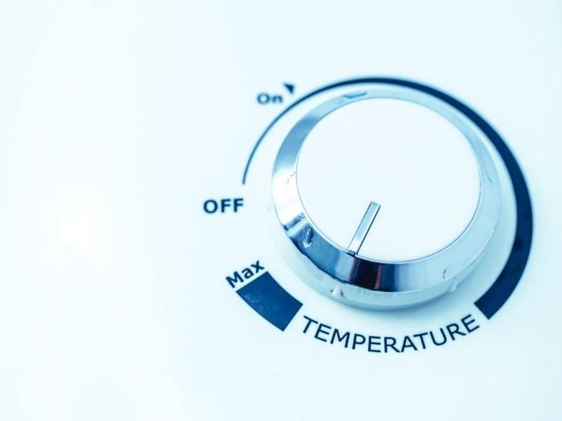 Ρυθμιστής Θερμοκρασίας Νερού