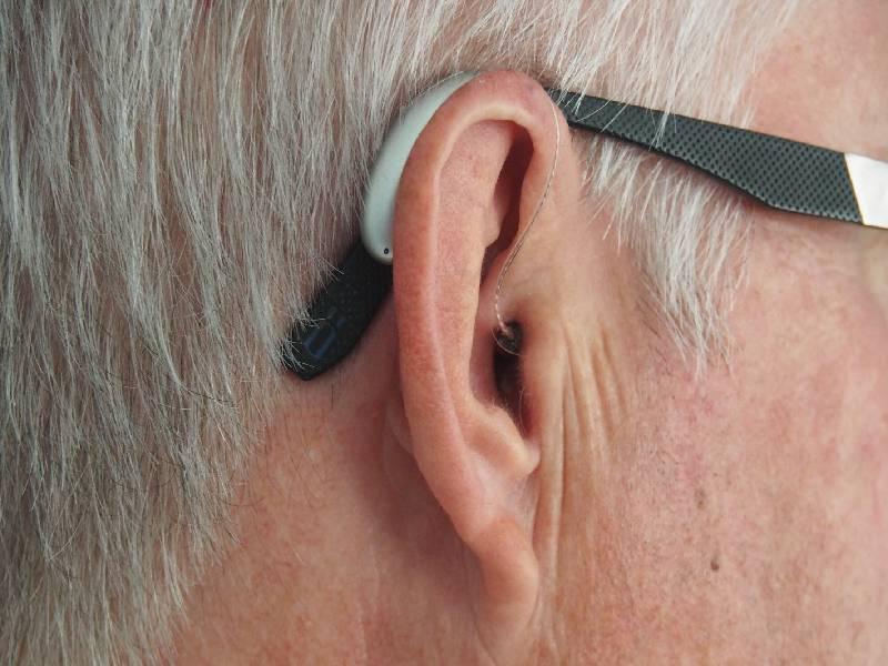 ακουστικό βαρηκοιασ